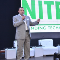 NITEC 2017: The Future of Big Data, Analytics and Applicatio...