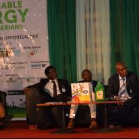 2017 Nigeria Energy Forum