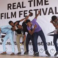 Realtime International Film Festival 2017