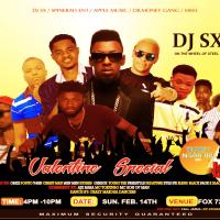 YBNL Music in 1, 1, Floor Road, Ikoyi, Lagos Island, Lagos, Nigeria
