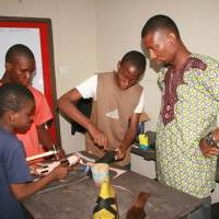 Bimbo African Enterprise in 16, 16, Lisabi Street, Palmgrove